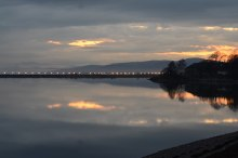Alness, Cromarty Firth, Ross-shire © Andrew Tryon